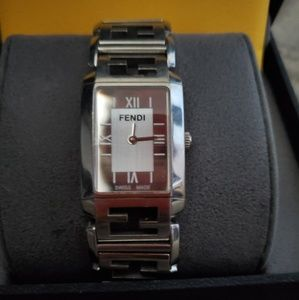 Womens Fendi watch